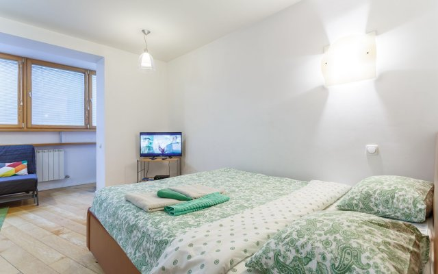 Гостиница FortEstate Leninskiy Prospekt, 79 Bldg. 2 комната для гостей