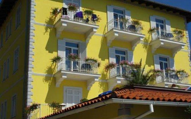 Hotel Ika