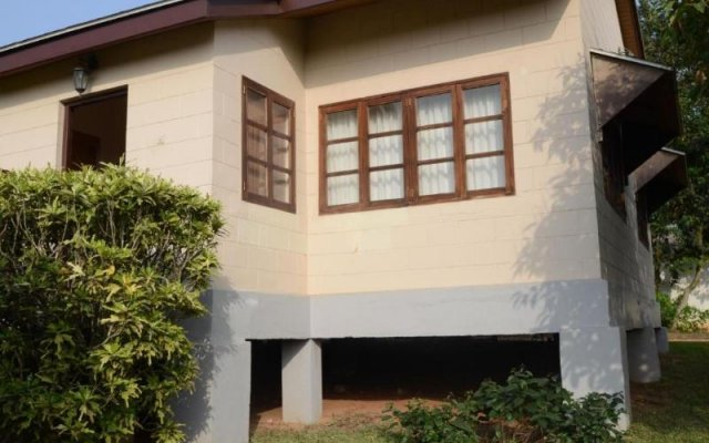 Planters Lodge & Spa