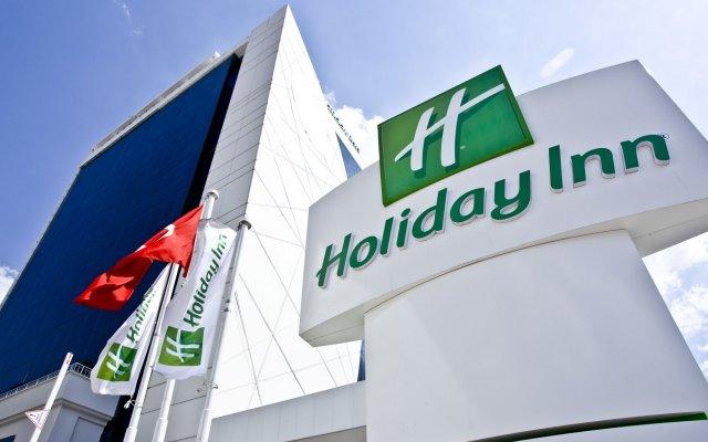 Holiday Inn Gaziantep Турция, Газиантеп - отзывы, цены и фото номеров - забронировать отель Holiday Inn Gaziantep онлайн спортивное сооружение