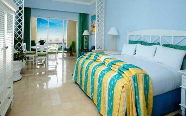 Отель Condo EM by LATAM Vacation Rentals Масатлан комната для гостей
