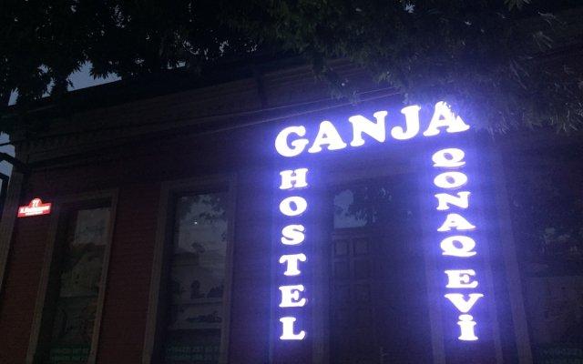 Хостел «Гянджа»