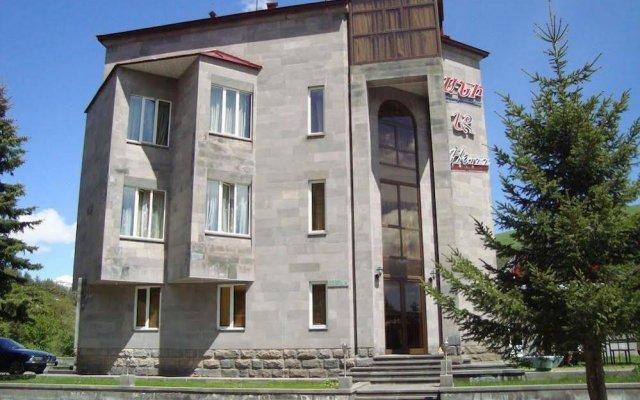 Jermuk Ani Hotel