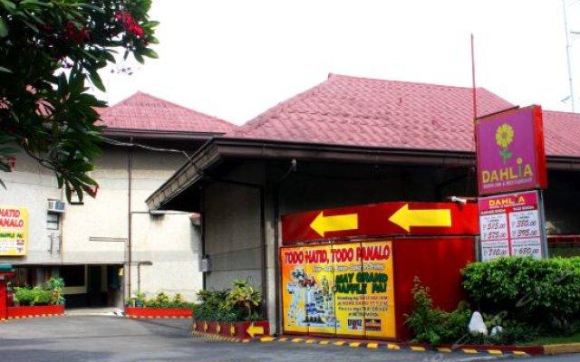 Dahlia Motel Manila, Pasig, Philippines | ZenHotels