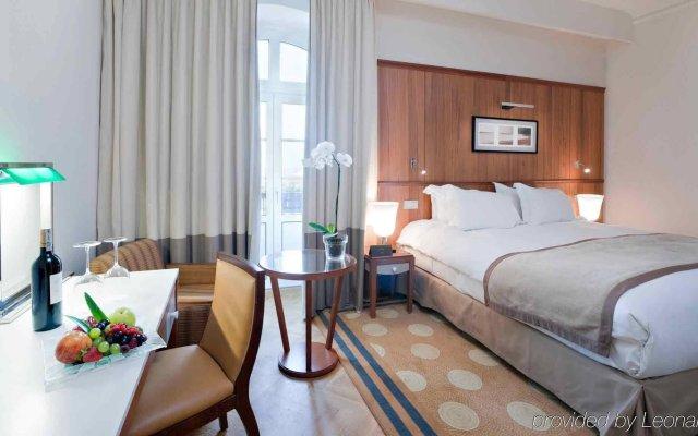 Отель Sofitel Grand Sopot Польша, Сопот - отзывы, цены и фото номеров - забронировать отель Sofitel Grand Sopot онлайн комната для гостей