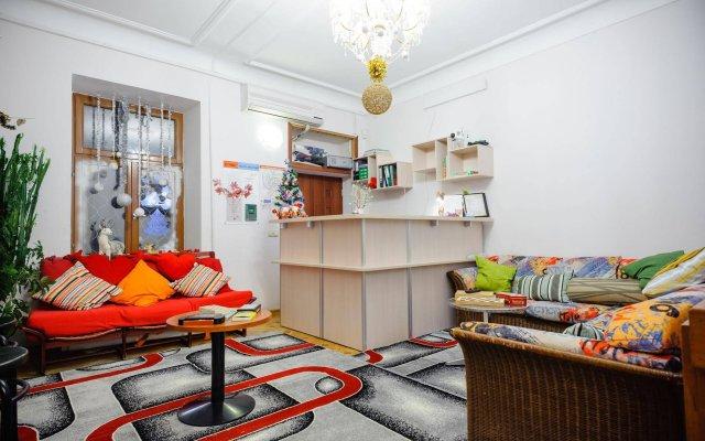 Гостиница Oasis Hostel в Москве 8 отзывов об отеле, цены и фото номеров - забронировать гостиницу Oasis Hostel онлайн Москва развлечения