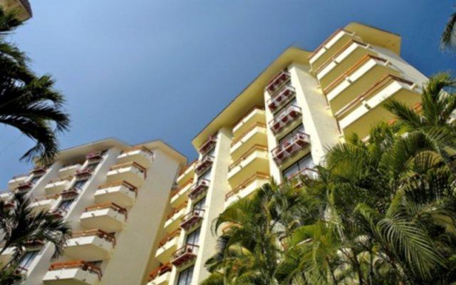 Park Royal Acapulco - Все включено