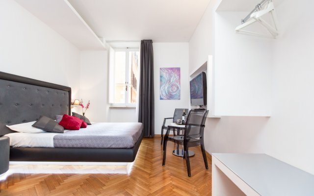 Отель Town House Fontana Di Trevi комната для гостей