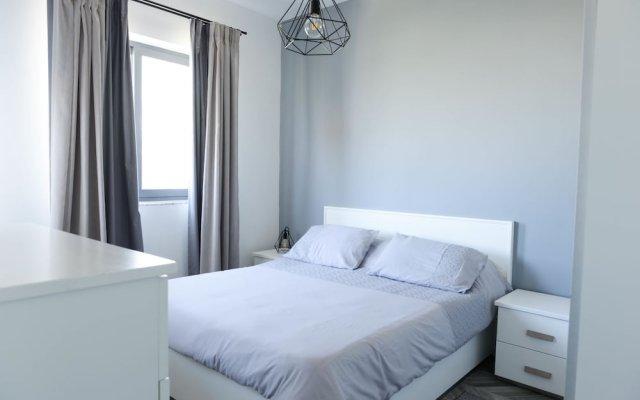 Отель Dorgin five Марсаскала комната для гостей