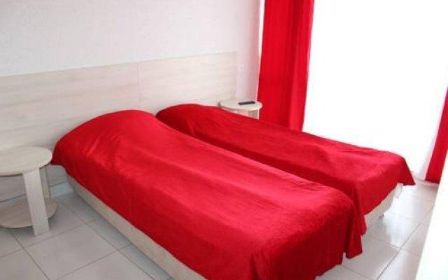 Гостевой дом Светлана на Луговой комната для гостей