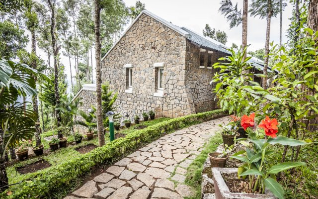Kaivalayam Retreat in Munnar, India from 89$, photos, reviews - zenhotels.com hotel front