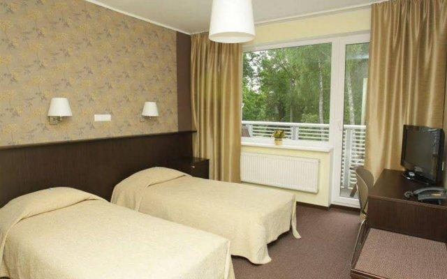 Pühajärve Spa Y Holiday Resort
