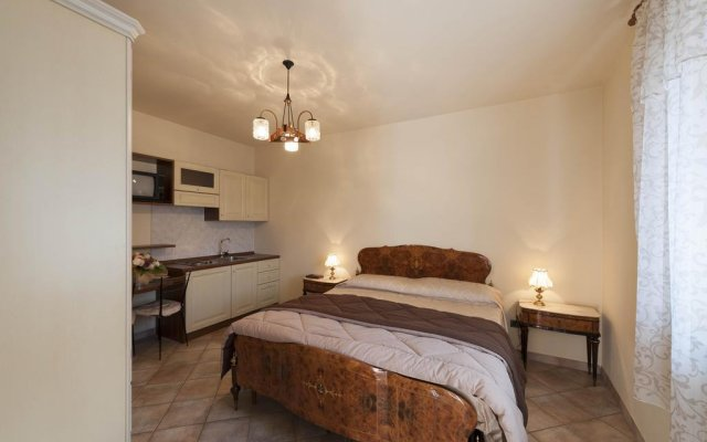 Отель Tenuta La Pergola Чистерна-д'Асти комната для гостей