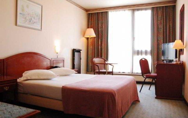 Отель 9Hotel Chelton Бельгия, Брюссель - отзывы, цены и фото номеров - забронировать отель 9Hotel Chelton онлайн комната для гостей