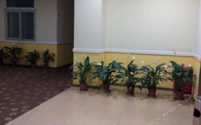 Wanjia Hotel интерьер отеля