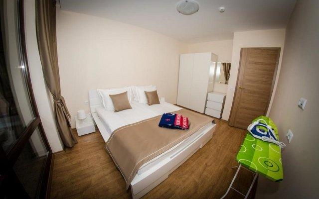 Отель Premier Fort Beach Resort Болгария, Свети Влас - 2 отзыва об отеле, цены и фото номеров - забронировать отель Premier Fort Beach Resort онлайн комната для гостей