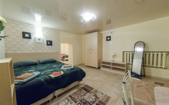 Гостиница Guest House Ksenia в Краснодаре отзывы, цены и фото номеров - забронировать гостиницу Guest House Ksenia онлайн Краснодар комната для гостей