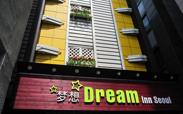 Dream Inn Seoul Guesthouse
