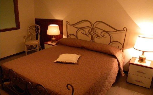 Апартаменты Giardini Apartments Джардини Наксос комната для гостей