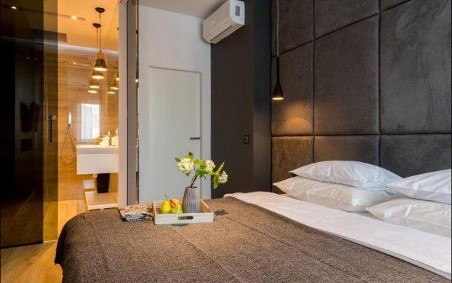 Отель P&o Brylowska Польша, Варшава - отзывы, цены и фото номеров - забронировать отель P&o Brylowska онлайн