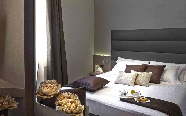 Hotel Ritz комната для гостей