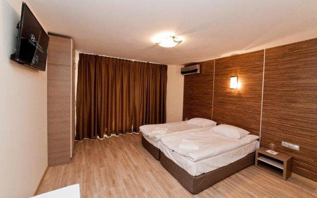 Отель Elit Болгария, Сандански - отзывы, цены и фото номеров - забронировать отель Elit онлайн комната для гостей