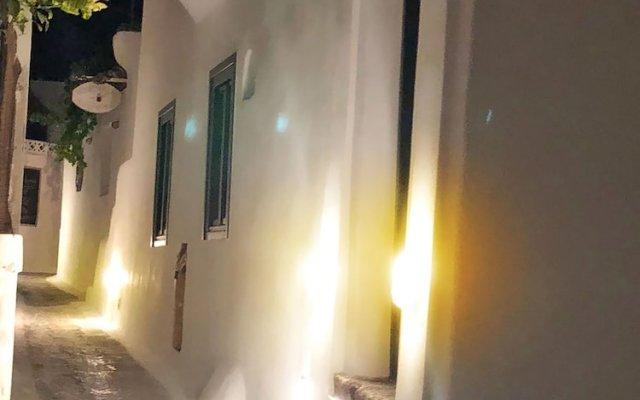 Отель The Luna Suites Греция, Остров Санторини - отзывы, цены и фото номеров - забронировать отель The Luna Suites онлайн вид на фасад