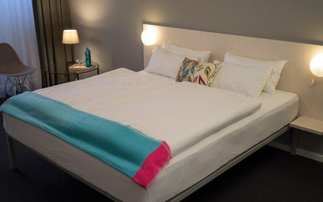 Hotel Big Mama комната для гостей