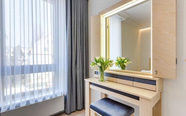 Апартаменты Lion Apartments -Sopot 19211 Сопот удобства в номере