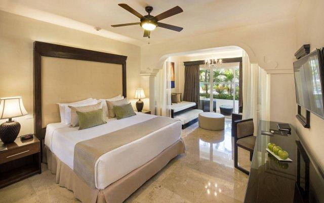 Отель The Level at Melia Caribe Tropical Доминикана, Пунта Кана - отзывы, цены и фото номеров - забронировать отель The Level at Melia Caribe Tropical онлайн комната для гостей
