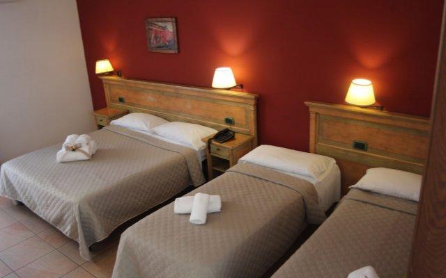 Отель Santa Caterina Италия, Помпеи - отзывы, цены и фото номеров - забронировать отель Santa Caterina онлайн вид на фасад