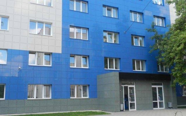 Гостиница А ЭЛИТА в Екатеринбурге отзывы, цены и фото номеров - забронировать гостиницу А ЭЛИТА онлайн Екатеринбург вид на фасад