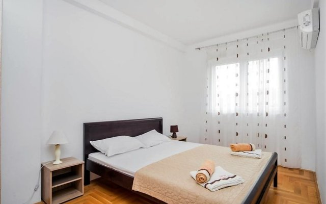 Отель EMA Lux Черногория, Будва - отзывы, цены и фото номеров - забронировать отель EMA Lux онлайн комната для гостей