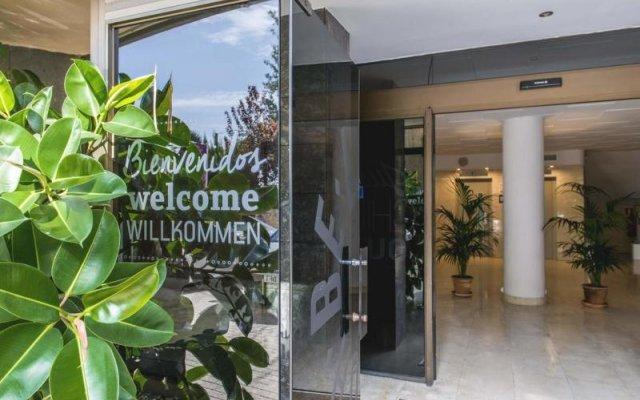 Отель Be Live Experience Costa Palma Испания, Пальма-де-Майорка - отзывы, цены и фото номеров - забронировать отель Be Live Experience Costa Palma онлайн вид на фасад