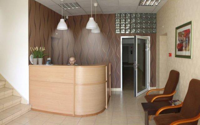 Отель Ami Hotel Польша, Вроцлав - отзывы, цены и фото номеров - забронировать отель Ami Hotel онлайн интерьер отеля