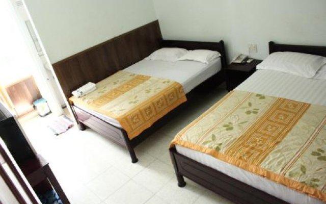 Quang An Hotel комната для гостей