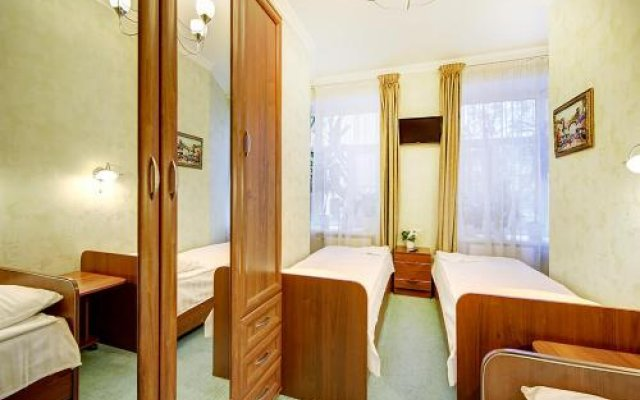 Mini Hotel 8 Sov комната для гостей