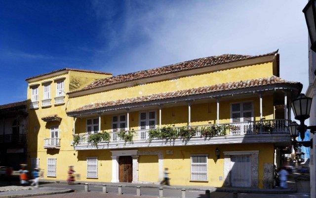 Casa Pestagua Relais Châteaux
