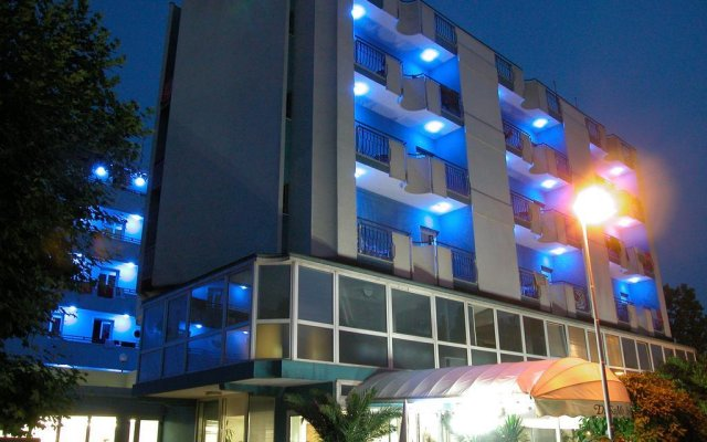 Dasamo Hotel вид на фасад