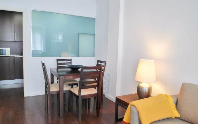 Отель DFlat Escultor Madrid 503 Apartments Испания, Мадрид - отзывы, цены и фото номеров - забронировать отель DFlat Escultor Madrid 503 Apartments онлайн