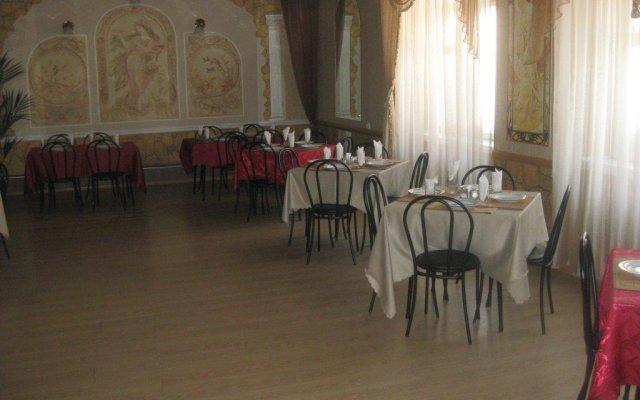 Гостиница Колосок