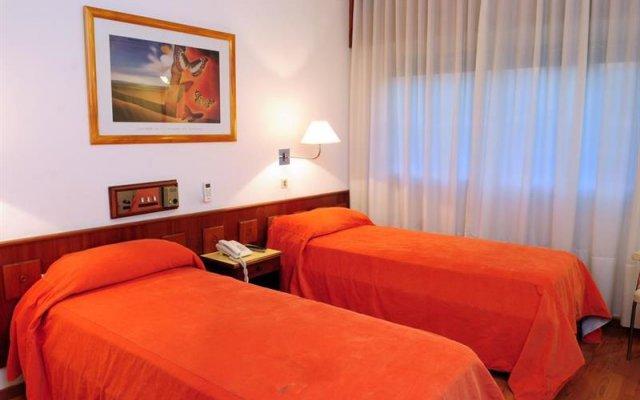 Hotel Capvio 2