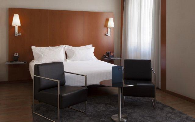 Отель AC Hotel Los Vascos by Marriott Испания, Мадрид - отзывы, цены и фото номеров - забронировать отель AC Hotel Los Vascos by Marriott онлайн комната для гостей