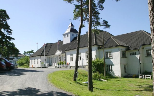 Langesund Bad Hotell