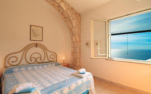 Отель Archetti, Pool Residence Гальяно дель Капо комната для гостей