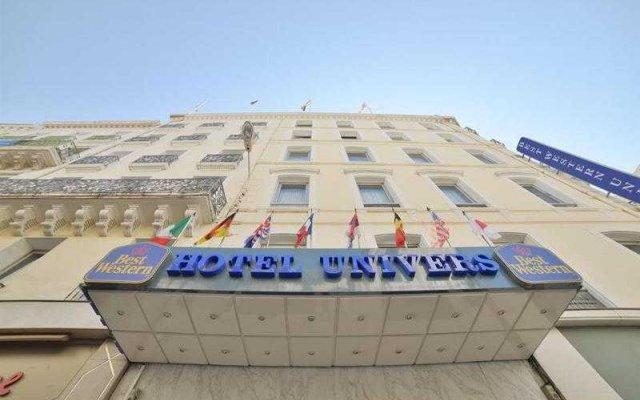 Hôtel Univers 0
