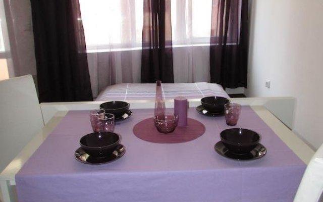 Отель Purple Orange Studios Болгария, Поморие - отзывы, цены и фото номеров - забронировать отель Purple Orange Studios онлайн