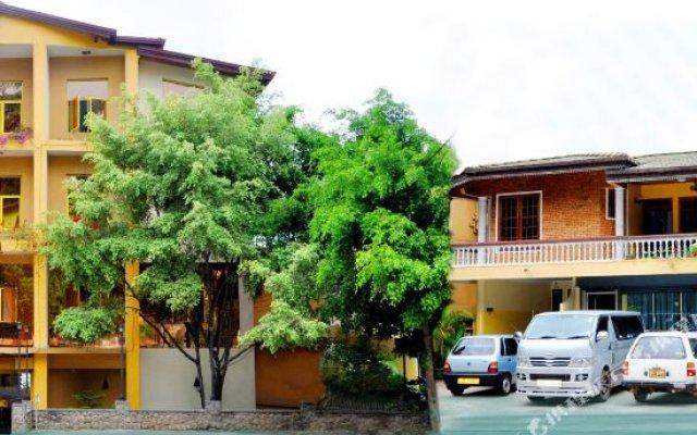 Отель Lion Inn Шри-Ланка, Амбевелла - отзывы, цены и фото номеров - забронировать отель Lion Inn онлайн