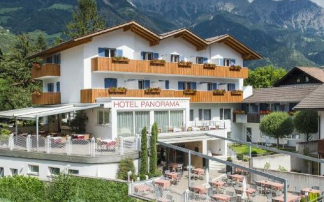 Hotel Panorama In Parcines Italy From