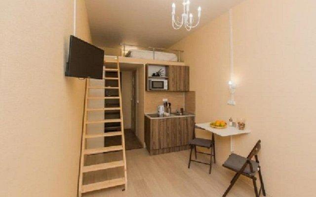 Гостиница Residency on Bolshoy Kazachiy комната для гостей